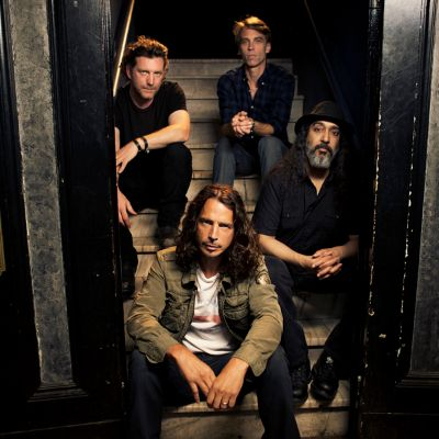 Soundgarden Biography | Biographies