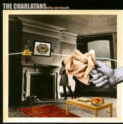 The Charlatans... MI0002998420.jpg?partner=allrovi
