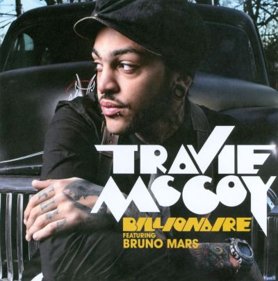 billionaire travie mccoy (travie mccoy) a yeah i would have a show like oprah c#7 i would be the host of everyday christmas give travie a wish list f#m i'd probably pull an angelina and brad pitt e and adopt a bunch of babies that ain't never had shit.
