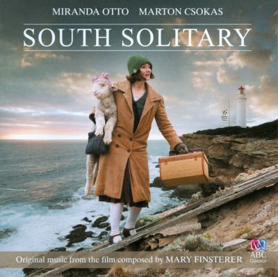 South Solitary, film score
