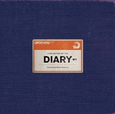 A Selection of the Diary, No. 1