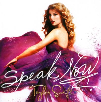Speak now [sound recording]