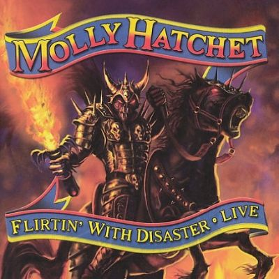 molly hatchet flirtin with disaster cd Molly hatchet - cd albums - discography molly hatchet flirtin' with disaster - live: deadline usa: clp 1827: 2007: multi-disc: 0 : molly hatchet warriors of the.
