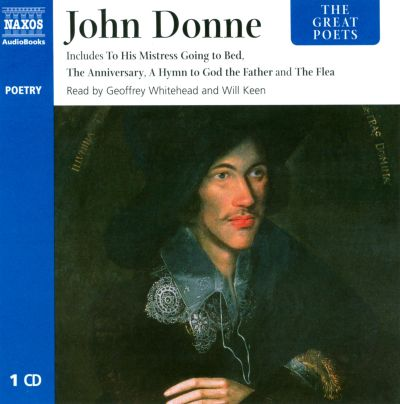 song by john donne Written 1613 and published 1633 while quite himself in his treatment of the  theme of this kind of poem, donne comes in it nearer to spenser than in any  other.