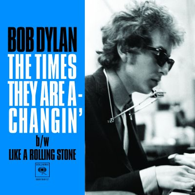 the times they are a changin Find a bob dylan - the times they are a-changin' first pressing or reissue complete your bob dylan collection shop vinyl and cds.