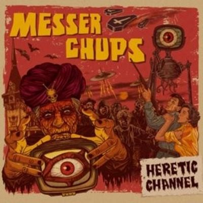 Heretic Channel