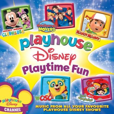 Disney Channel Play It Loud by Various Artists on Apple Music