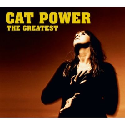 Cat power style