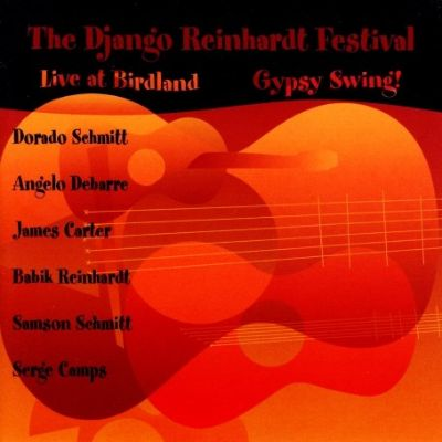 django reinhardt festival live at birdland gypsy swing. Black Bedroom Furniture Sets. Home Design Ideas