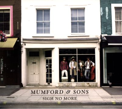 Sigh No More - Mumford & Sons | Songs, Reviews, Credits ...