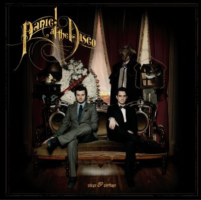 Panic At The Disco Releases Emperors New Clothes   Celebrity Buzz!