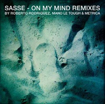 On My Mind Remixes