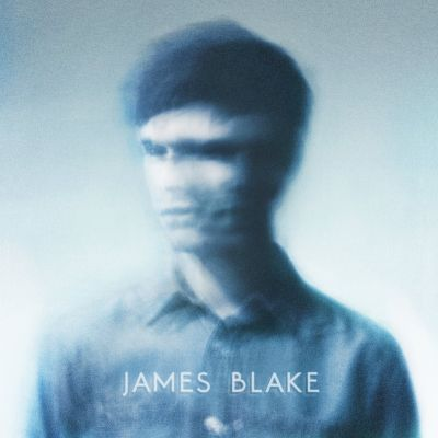 James Blake [sound recording]