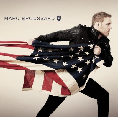 Marc Broussard [sound recording]