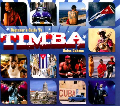 Download Beyond Salsa for Beginners: The Cuban Timba ...