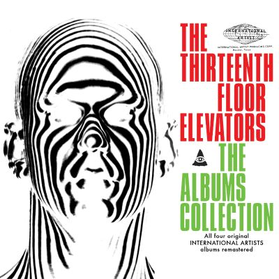 The albums collection box set the 13th floor elevators for 13 floor elevators discography