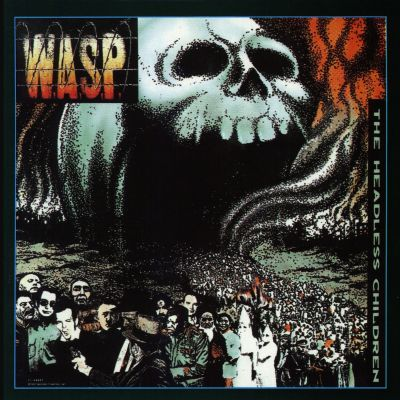 The Headless Children - W.A.S.P. | Songs, Reviews, Credits ...