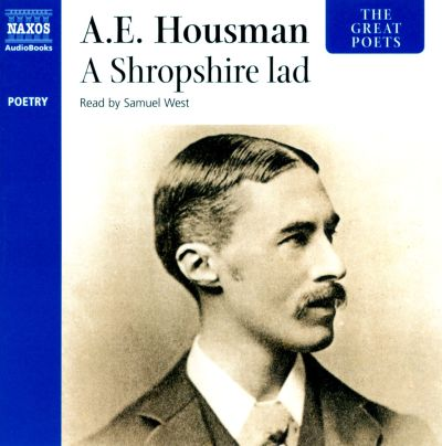a biography of alfred edward housman Biography of alfred edward housman essay very few are familiar with alfred edward housman better known as a e housman or his works as housman matured and evolved .