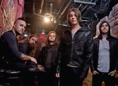 The Red Jumpsuit Apparatus   Biography, Albums, Streaming Links ...