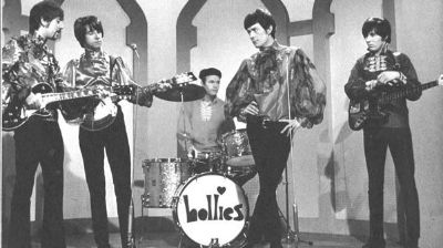 The Hollies Biography Albums Streaming Links Allmusic
