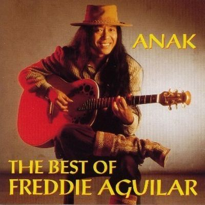The  Best of Freddie Aguilar