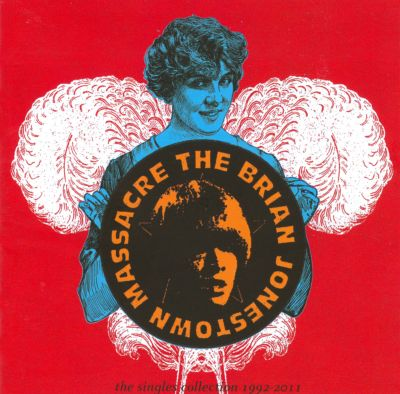 jonestown latin singles The brian jonestown massacre formed in san francisco in the early 90's  with  seventeen albums, thirteen ep's and sixteen singles under.