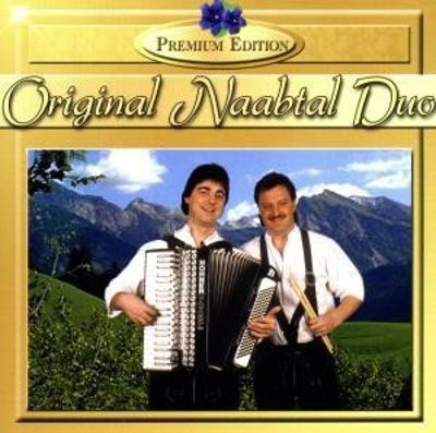 Original Naabtal Duo