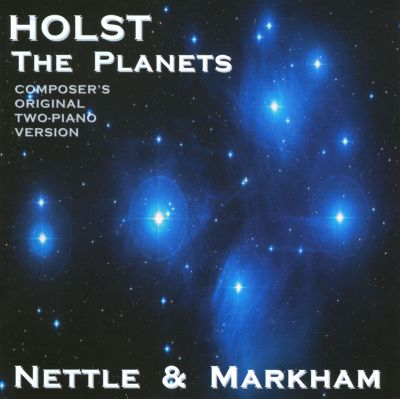 holst the planets piano pdf