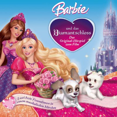 barbie diamantschloss film