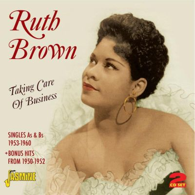 Taking Care of Business - Singles As & Bs 1953-1960