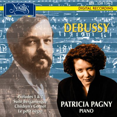 debussys petit suite Achille-claude debussy (august 22, 1862 - march 25, 1918) was a french composer along with maurice ravel, he is considered one of the most prominen.
