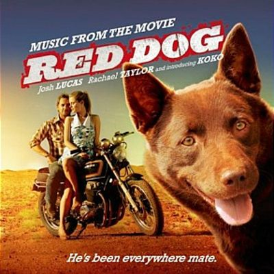 Release Date For Red Dog True Blue