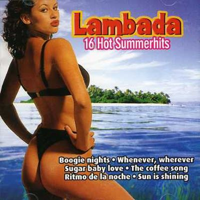 20 years later Lambada still inspiring hits - Reuters