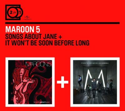 Songs About Jane Album Songs About Jane/it Won't be