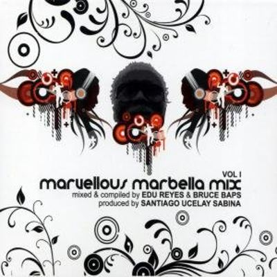 Maruellous Marbella Mix, Vol. 1