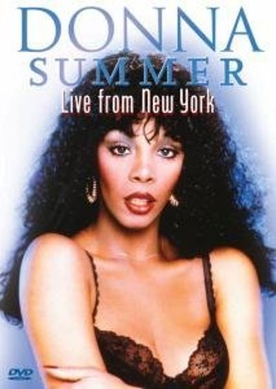 Live from New York [DVD]