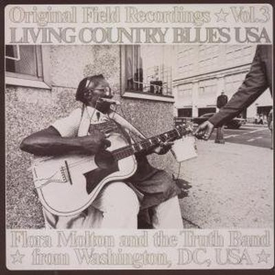 Living Country Blues USA, Vol. 3