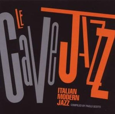 Le Cave Jazz