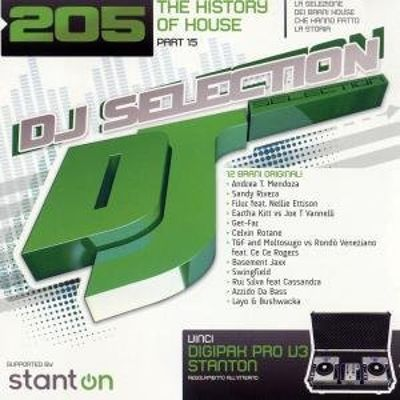 The History of House, Vol. 15