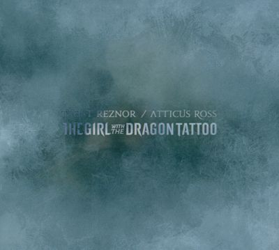 The girl with the dragon tattoo original motion picture for The girl with the dragon tattoo soundtrack