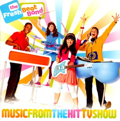 The Fresh Beat Band [sound recording]