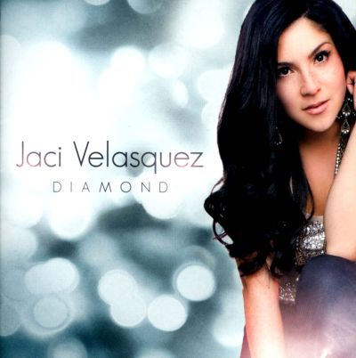 Diamond - Jaci Velasquez | Songs, Reviews, Credits | AllMusic