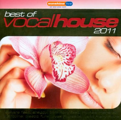 Best of vocal house 2011 various artists songs for Best vocal house music