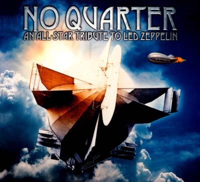 No quarter an all star tribute to led zeppelin various artists