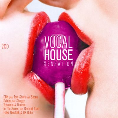 Vocal house sensation 2011 various artists songs for Vocal house songs