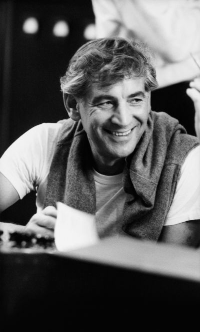 a biography of leonard bernstein a composer Leonard bernstein: composer & biography leonard bernstein was born in lawrenceville, massachusetts on august 25, 1918 he was the first born child of samuel and jennie bernstein, who lived in boston, but had gone to lawrenceville to visit some relatives.