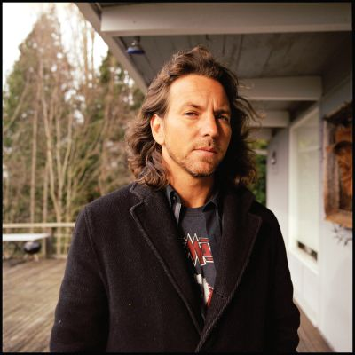 eddie vedder – no ceiling