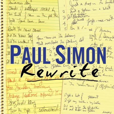 Paul Simon opens up about hit songs' inspiration