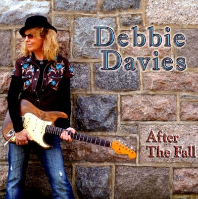 After the Fall - Debbie Davies | Songs, Reviews, Credits ...
