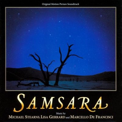 'Samsara' review: no words, but a message - SFGate